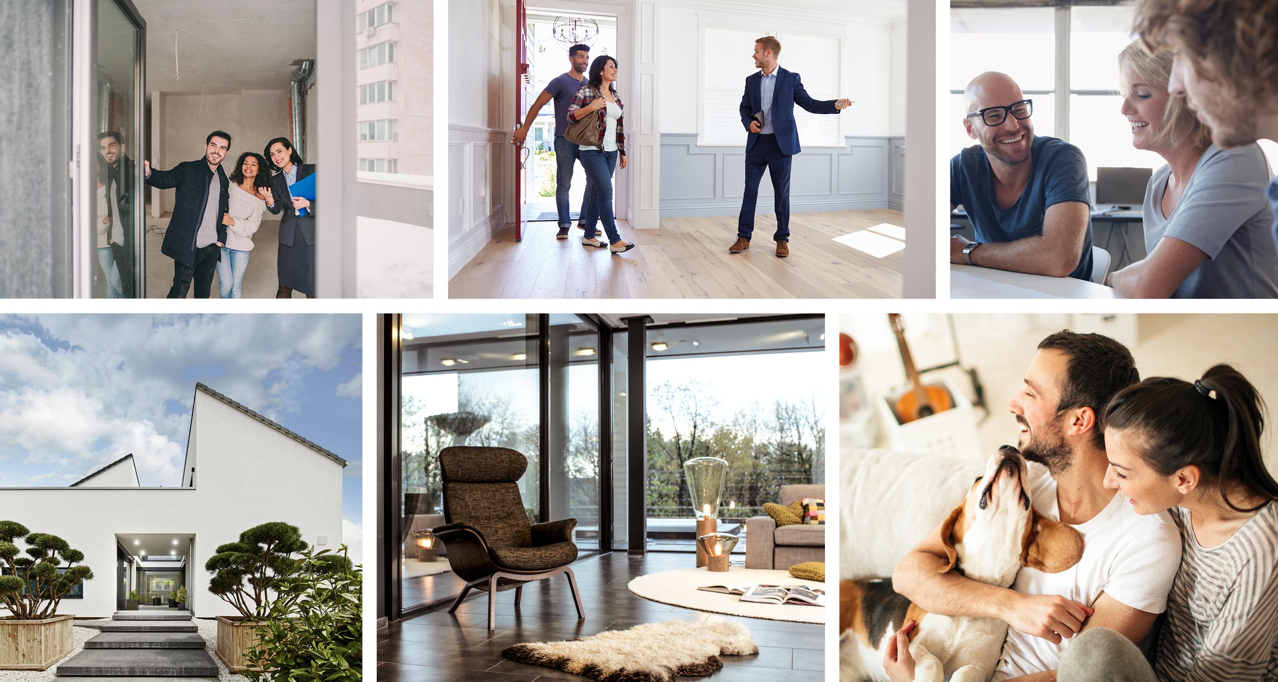 Handelsvertreter (m/w/d) für Fertighäuser - OKAL Haus GmbH - Jobs ...